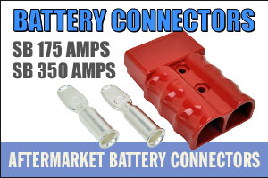 Generic Battery Connectors