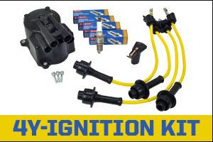 4Y Ignition Kit