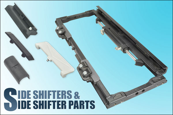 Side Shifters & Side Shifter Parts