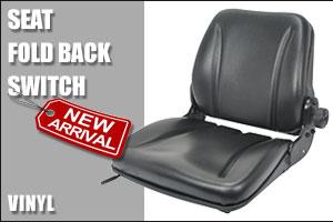 SEAT (FOLD BACK/SWITCH)