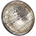 4411|SEALED BEAM LAMP (12 VOLT)|Replacement Bulbs
