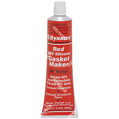 DY-49202|SILICONE GASKET MAKER (RED)|