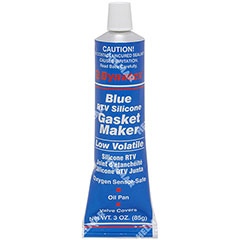 DY-49203|SILICONE GASKET MAKER (BLUE)|