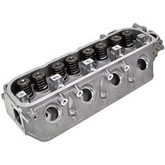 80-4Y NEW CYLINDER HEAD (4Y) Engine Cylinder Heads