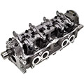80-FE|NEW CYLINDER HEAD (FE)|Engine Cylinder Heads