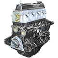 82463-4Y|ENGINE (BRAND NEW TOYOTA 4Y)|Engines