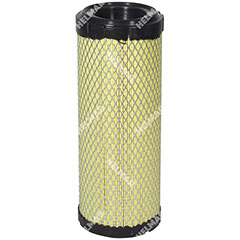 4642999|AIR FILTER (FIRE RET.)<div><b>Height</b> = 10.76in / 273.24mm<br />  <b>Outer Diameter</b> = 4.16in / 105.74mm<br />  <b>Inner Diameter</b> = 2.48in / 63.07mm</div>|