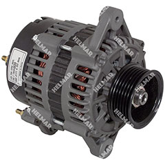 1534017-HD|ALTERNATOR (HEAVY DUTY)|