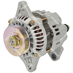 1450928-HD|ALTERNATOR (HEAVY DUTY)|