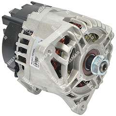 1588319-NEW|ALTERNATOR (BRAND NEW)<div>Wire Terminal Connections</div>|