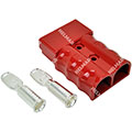 AM6322G1|CONNECTOR (SB350 2/0 RED)|SB 350 AMPS - Generic Connectors