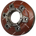 3EB-22-35610|BRAKE DRUM|Brake Drums