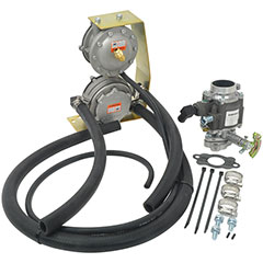 BP-4T-IMPCO - CONVERSION KIT (IMPCO CARB)