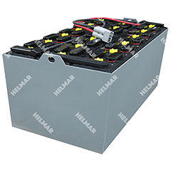 40-135-09HG|INDUSTRIAL BATTERY|