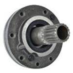 124U3-80221 TRANSMISSION CHARGING PUMP Transmission Charging Pumps