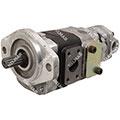 3EC-60-39920 HYDRAULIC PUMP Hydraulic Pumps