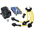 4Y-IGNITION|IGNITION TUNE UP KIT|Distributor Caps