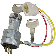 216G2-42311|IGNITION SWITCH|