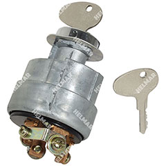 91106-07400|IGNITION SWITCH|