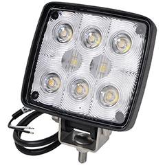 785 HEADLAMP (9-36 VOLT LED) Universal Head Lamps