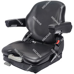 MODEL 5200|SUSPENSION MOLDED SEAT/SWITCH|