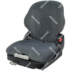MODEL 5300|SUSPENSION MOLDED SEAT/SWITCH|