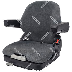 MODEL 5400|SUSPENSION MOLDED SEAT/SWITCH|
