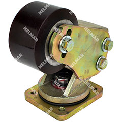 2068403|CASTER ASSEMBLY<div>Click<a href=inhttp://www.helmarparts.info/pdf/2068403-SPECS.pdfin target=in_blankin> here</a> for detailed illustrations.</div>|