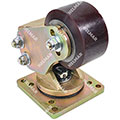 129929-001|CASTER ASSEMBLY|Electric Jacks