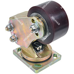 00590-0000271|CASTER ASSEMBLY<div>Click<a target=in_blankin href=inhttp://www.helmarparts.info/pdf/139312-SPECS.pdfin> here</a> for detailed illustrations.</div>|