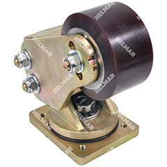 154148|CASTER ASSEMBLY<div>Click<a href=inhttp://www.helmarparts.info/pdf/154148-SPECS.pdfin target=in_blankin> here</a> for detailed illustrations.</div>|