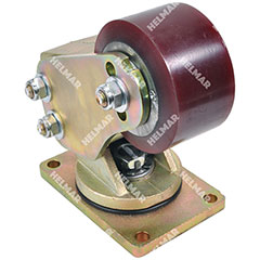00590-0491371|CASTER ASSEMBLY<div>Click<a target=in_blankin href=inhttp://www.helmarparts.info/pdf/671-012-001-SPECS.pdfin> here</a> for detailed illustrations.</div>|