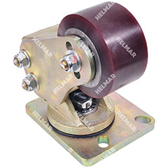 00590-4316871|CASTER ASSEMBLY<div>Click<a href=inhttp://www.helmarparts.info/pdf/671-042-SPECS.pdfin target=in_blankin> here</a> for detailed illustrations.</div>|