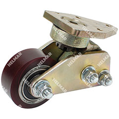 2044852|CASTER, SPRING LOADED<div><p>Click<a href=inhttp://www.helmarparts.info/pdf/2044852-SPECS.pdfin target=in_blankin> here</a> for detailed illustrations.</p></div>|