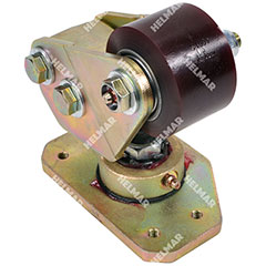 00590-4330371|CASTER ASSEMBLY<div>Click<a href=inhttp://www.helmarparts.info/pdf/00590-4330371-SPECS.pdfin target=in_blankin> here</a> for detailed illustrations.</div>|