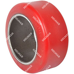 WH-830-95D|TIRE, PRESS-ON|