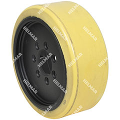 WH-839-95D|TIRE, PRESS-ON|