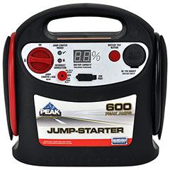 PKCOAS-99 PORTABLE JUMP STARTER Peak Products