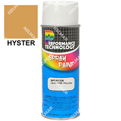 SPRAY-236|SPRAY PAINT (12OZ LEAD FREE YELLOW)<div><strong><a href=inhttps://www.helmarparts.info/pdf/BC02360000_SPRAY-236.pdfin>Safety Data Sheet</a></strong><a href=inhttps://www.helmarparts.info/pdf/BC02360000_SPRAY-236.pdfin> download</a></div>|