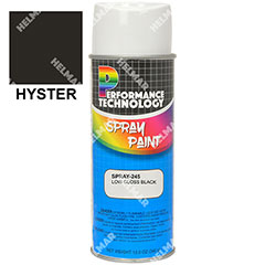 SPRAY-245|SPRAY PAINT (12OZ LOW GLOSS BLACK)<div><strong><a href=inhttps://www.helmarparts.info/pdf/BC02450000_SPRAY-245.pdfin>Safety Data Sheet</a></strong><a href=inhttps://www.helmarparts.info/pdf/BC02450000_SPRAY-245.pdfin> download</a></div>|