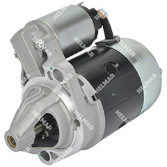 1362069|STARTER (REMANUFACTURED)|