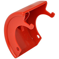 5800119-91 - COVER, BELLY SWITCH