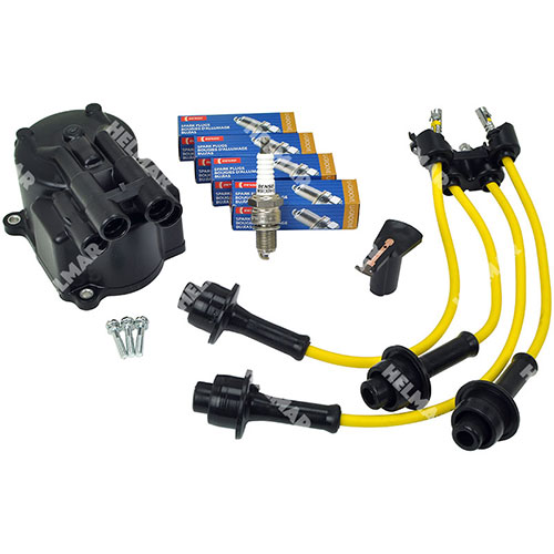 4Y-IGNITION|IGNITION TUNE UP KIT