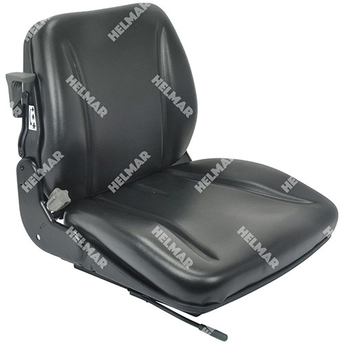 MODEL 5600|SUSPENSION MOLDED SEAT/SWITCH