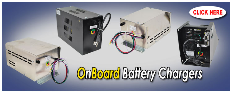 On-Board Battery Chargers